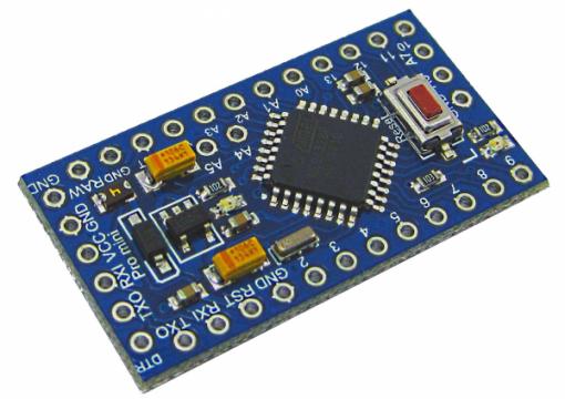 Arduino Pro Mini 5v Generico