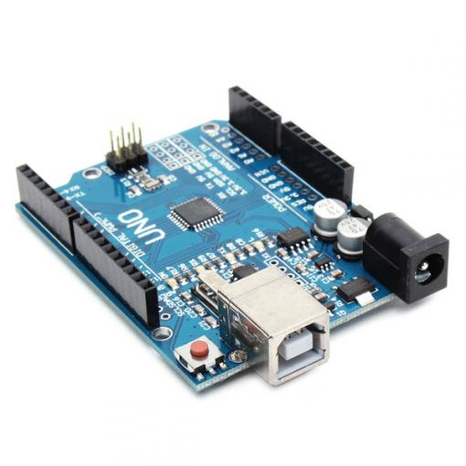 Arduino Uno R3 (SMD) Generico