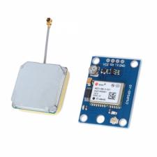 Modulo Gps Ublox Neo-6m Gy-gps6mv2