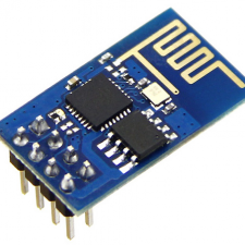 Modulo WiFi ESP8266 Inalambrico Serial