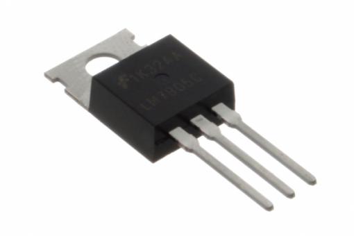 Regulador de Voltaje 5v (LM7805)