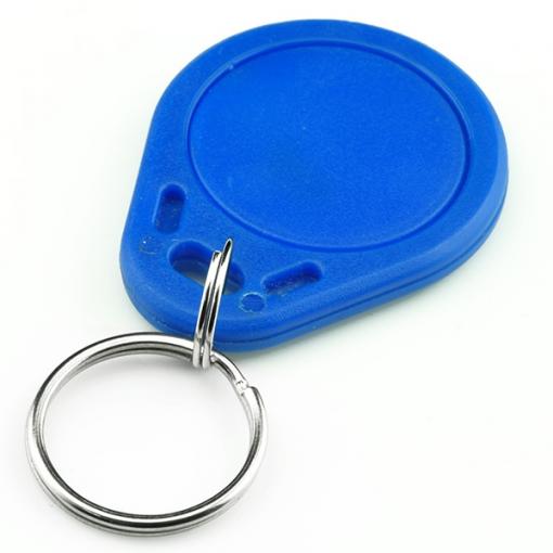 Llavero De Identificacion RFID 13.56MHz
