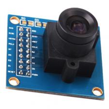 Camara Ov7670 para Arduino