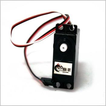 Servomotor DS04-NFC 360 Grados 5.5KG