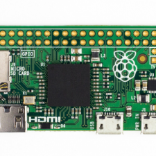 Raspberry Pi Zero 1.3