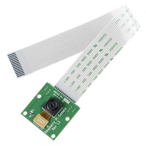 Camara para Raspberry Pi v1.3 5MP 1080p