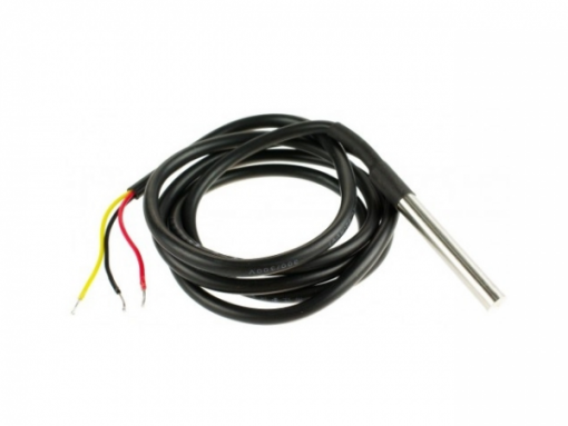 Sensor Temperatura Ds18b20 Sumergible Agua