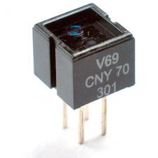 Sensor Optico Reflectivo CNY70