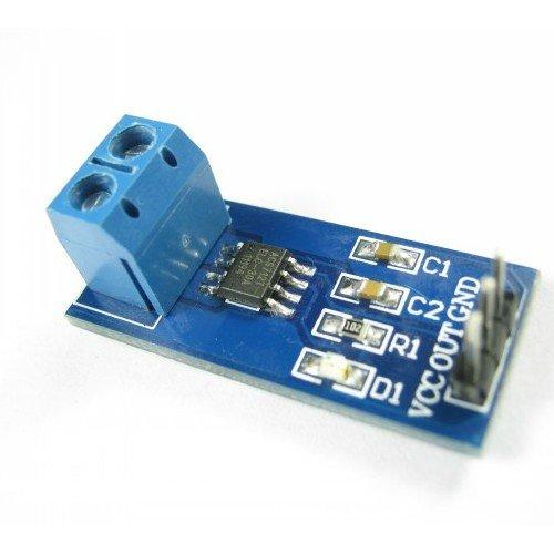 Sensor de Corriente ACS712 de 20 Amperes