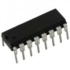 Amplificador operacional lineal LM324n