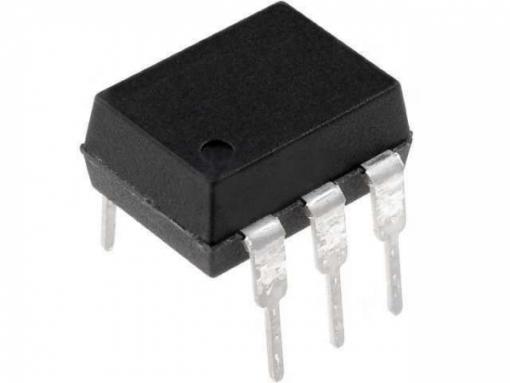 Optoacoplador Transistor 4n25