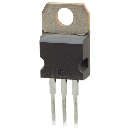 Regulador de Voltaje 12v (L7812cv)
