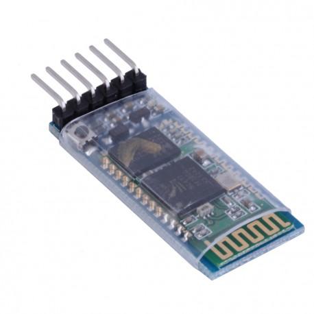 Modulo Serial Bluetooth HC-05