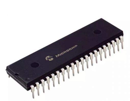 Microcontrolador Pic18f4550 Microchip